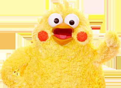 docomo-yellow-bird-name