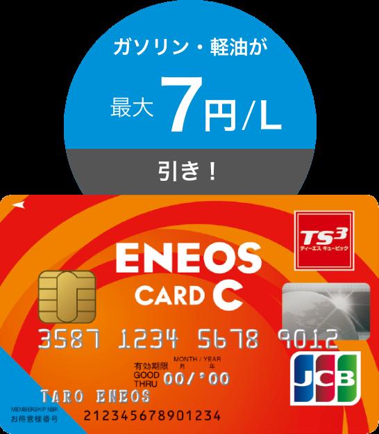 enekey-creditcard